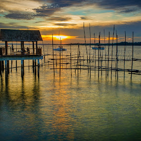 One of these days by Maskun Ramli - Landscapes Sunsets & Sunrises