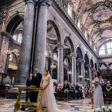 Vestuvių fotografas Darya Tanakina (pdwed). Nuotrauka 04.01.2019