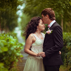 Wedding photographer Evgeniy Pertaiya (DragoH). Photo of 09.06.2015