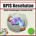 Cek BPJS Kesehatan Online icon