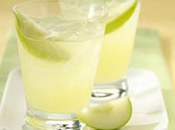 So Many Apples & Lemon Tini's Recipe