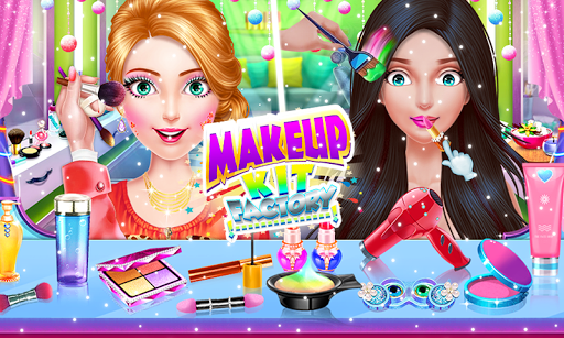 Best Makeup Kit Factoryud83dudc78 Magic Fairy Beauty Game 13