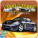 Need Speed: Real Car Racing icon