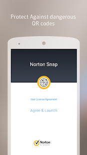 Norton Snap Screenshot