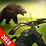 Crossbow Hunter: Wild Animals Icon