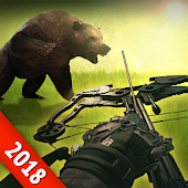 Crossbow Hunter: Wild Animals