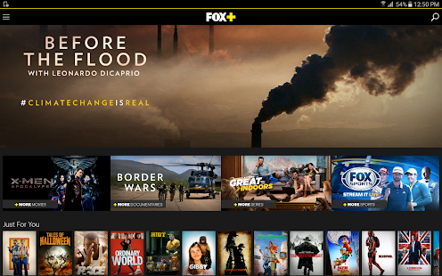 FOX+- screenshot thumbnail