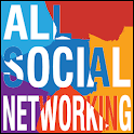 Multi Social Networking icon