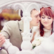 Wedding photographer Aleksandr Odincov (Sani). Photo of 11.04.2014