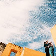 Fotógrafo de bodas Javier Noriega (JavierNoriega). Foto del 14.10.2016