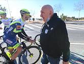 """Van der Schueren rekent op publiciteit en wil opnieuw renner in top 15 in Tour de France: """"Het enthousiasme is groot"""""""