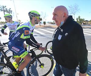 Hilaire gaat zijn renners waarschuwen voor bepaald punt: selecties voor het openingsweekend bekend