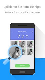Fototresor – Bilder und Videos Verschluß Screenshot