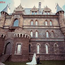 Wedding photographer Dmitriy Kuznecov (MrMrsSmith). Photo of 01.10.2014