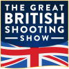 british shooting show logo