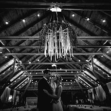 Wedding photographer Adam Szczepaniak (joannaplusadam). Photo of 06.12.2017