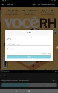 Download VOCÊ RH For PC Windows and Mac apk screenshot 8