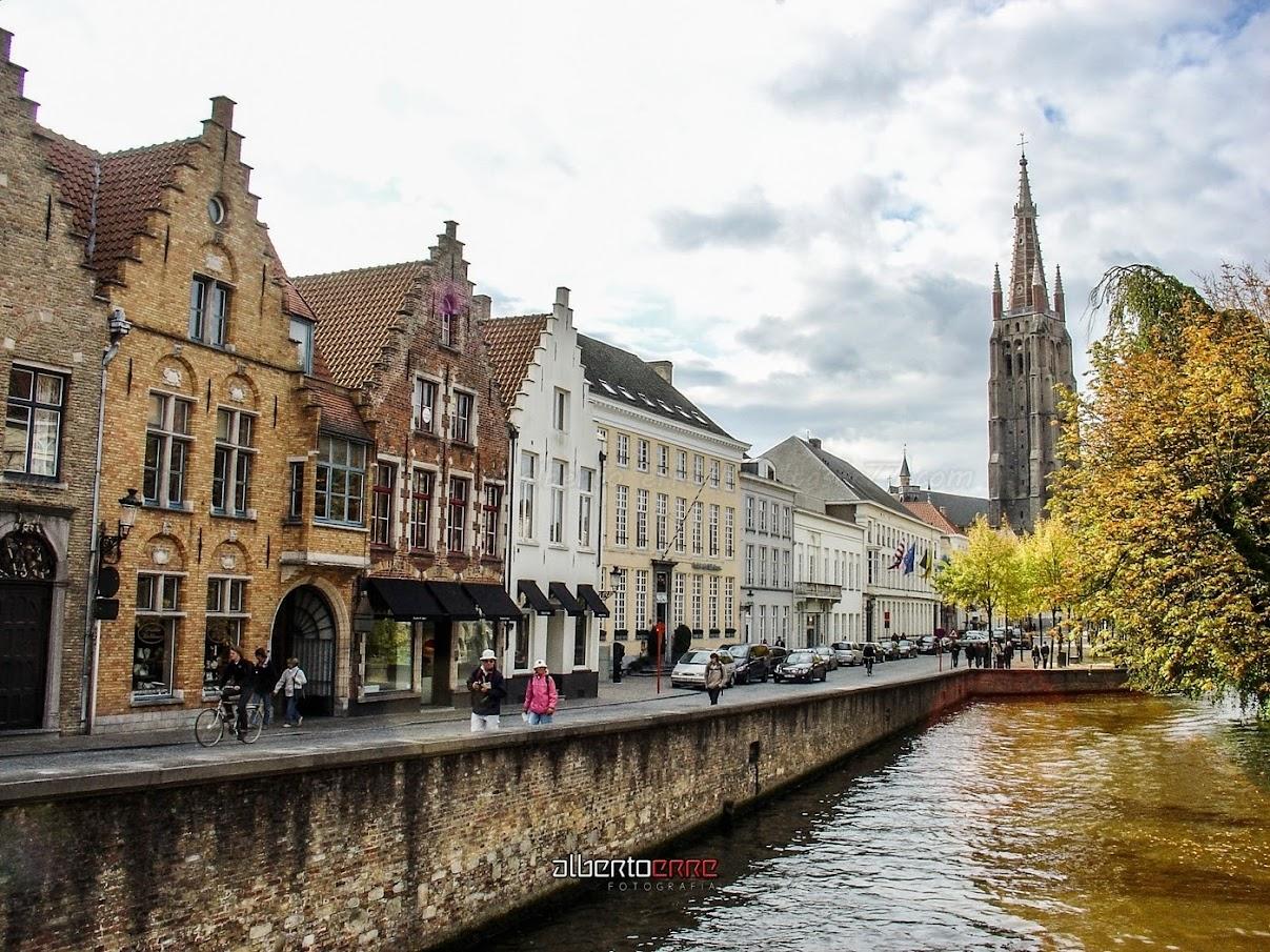 Fotos de Brujas (Bélgica)