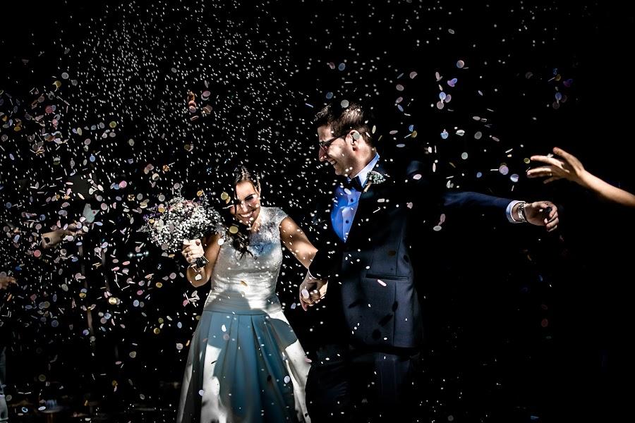 Wedding photographer Andreu Doz (andreudozphotog). Photo of 19.02.2019