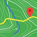 BackCountry Navigator TOPO GPS PRO icon