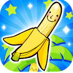 Peel the Banana Icon