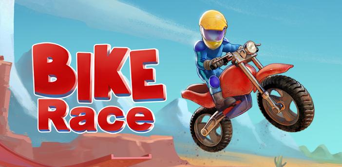 Bike Race: Kostenlos Rennspiele