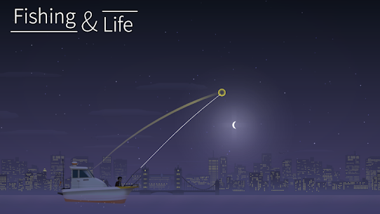 Fishing Life MOD Apk 0.0.81 (Unlimited Money) 6