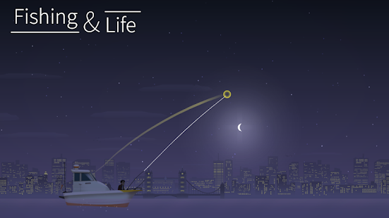 Game Fishing Life APK for Windows Phone