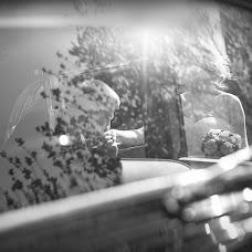 Wedding photographer Viktoriya Klenova (Klenovaphoto). Photo of 20.07.2013