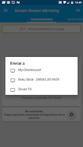 Screen Stream Mirroring Pro 2