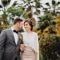 Wedding photographer Anastasiya Antonovich (stasytony). Photo of 31.05.2018