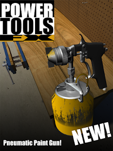 Draw with Powertools FX- screenshot thumbnail