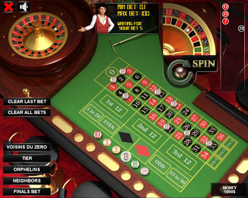 South florida casinos roulette strip blackjack for iphone