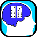 Dominoes IQ brain smart Test icon
