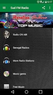 Sud FM Senegal Radio Free 1