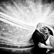 Wedding photographer Eloy Muñoz (eloymunoz). Photo of 11.06.2015