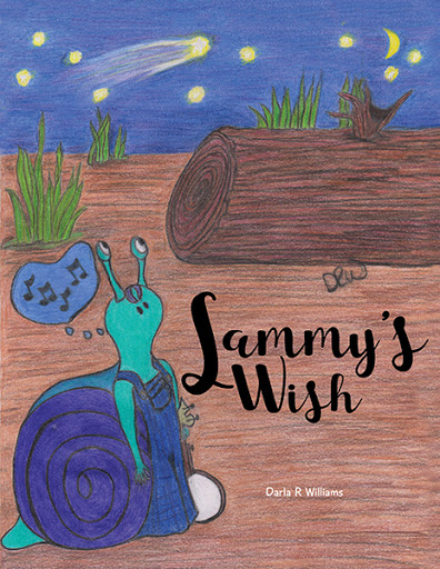 Sammy's Wish cover