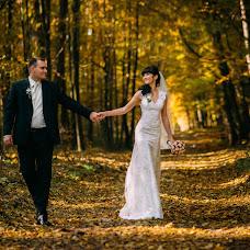 Wedding photographer Zhanna Korolchuk (Korolshuk). Photo of 14.11.2015