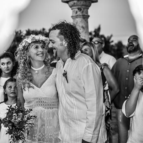 Wedding photographer Xisco García (xisco). Photo of 04.01.2018