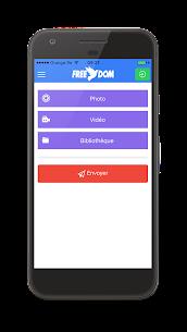 Radio Free Dom Officielle 1.5.0 Mod APK (Unlock All) 3