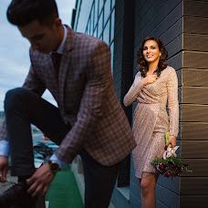 Wedding photographer Marian mihai Matei (marianmihai). Photo of 11.03.2018