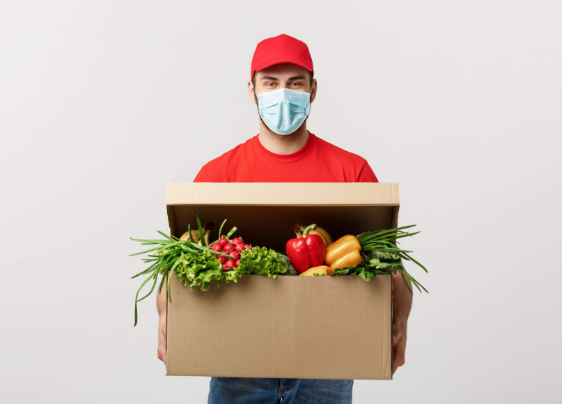 Importance of Online Grocery Delivery