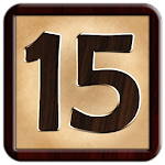 Smart Fifteen Puzzle Icon