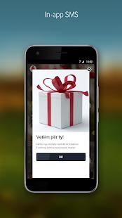 My Vodafone (AL) 2
