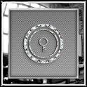 Diamonds Go Locker Theme icon