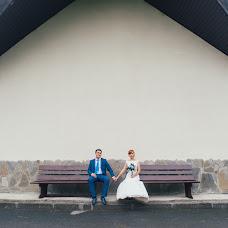 Wedding photographer Evgeniy Askhadulin (EvgenAsxadulin). Photo of 12.07.2015