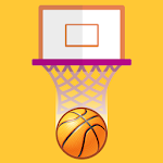 Catching Basketballs - Free Basketball Game 0.0.2