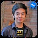 Angga YUNANDA Wallpapers 4k HD icon