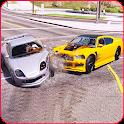 Car Crash Simulator : GR Beamng Accidents Sim 2021 icon