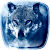 Ice Wolf Live Wallpaper file APK for Gaming PC/PS3/PS4 Smart TV